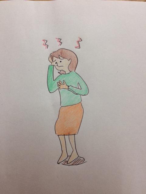 失調 症 ブログ 自律 神経
